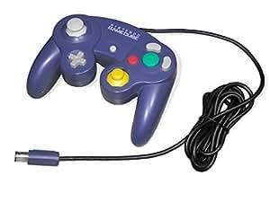Gamecube Controller Indigo by Nintendo