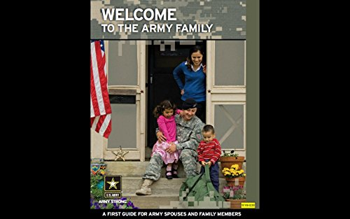 U.S. Army Spouse Guide (English Edition)