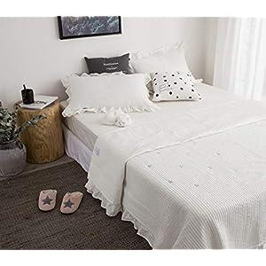 Tagesdecken mit Rüschen günstig online kaufen   Dein Möbelhaus