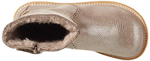 Bisgaard TEX boot, Bottes haute mixte enfant Bleu (609-1 Navy)