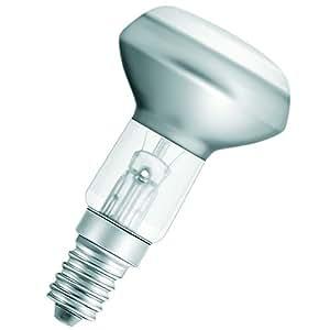 OSRAM Ampoule CONCENTRA R50 mm Culot E14 230V 40 Watt