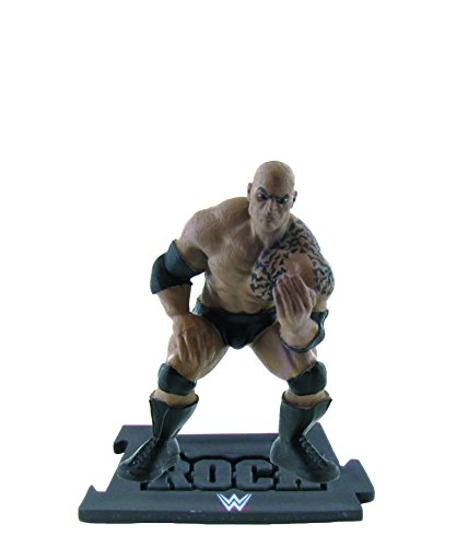 Comansi com-y99808 WWE The Rock Figur