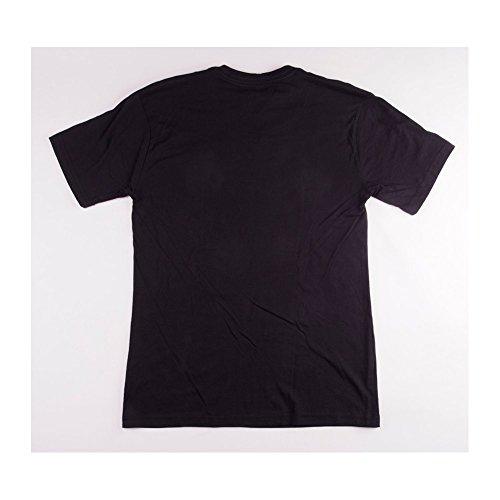 Camiseta Mitchell & Ness – Team Arch Tailored Houston Rockets Negro L