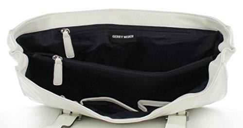 Gerry Weber TD 4080002012 Damen 40x28x11 cm (B x H x T) white