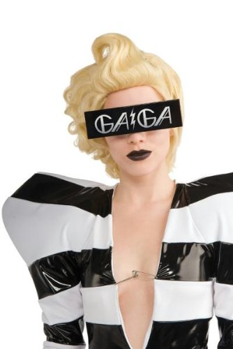 Lady Gaga Gaga Glasses (Lady Gaga Handschuhe)