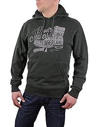 Timberland Mens Sweatshirt à capuche