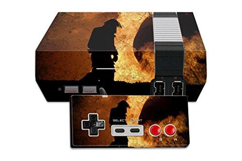 MightySkins Protective Vinyl Skin Decal Cover für Nintendo 3DS Wrap Sticker Skins