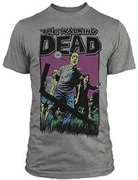 Walking Dead T Shirt Roamers XL