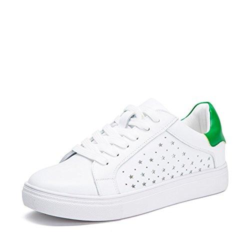 Chaussures de sport féminin/Chaussures de course/Chaussures de sport/Chaussures de fond plat C