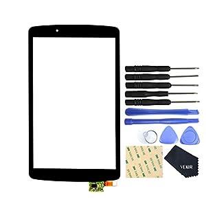 VEKIR Touchscreen für LG G Pad F 8.0 V495 V496 UK495