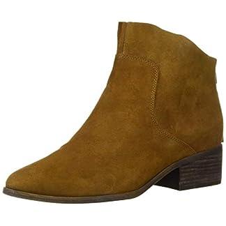 Lucky Brand Women's Lk-lahela Fashion Boot