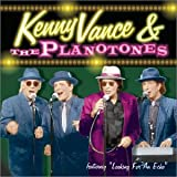Songtexte von Kenny Vance & The Planotones - Kenny Vance & The Planotones