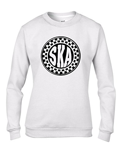 Ska Circle Women's Sweatshirt