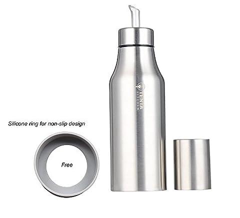 Trenta Küche 750ml Deluxe Öl Essig Kännchen/Liquid Zutatenspender