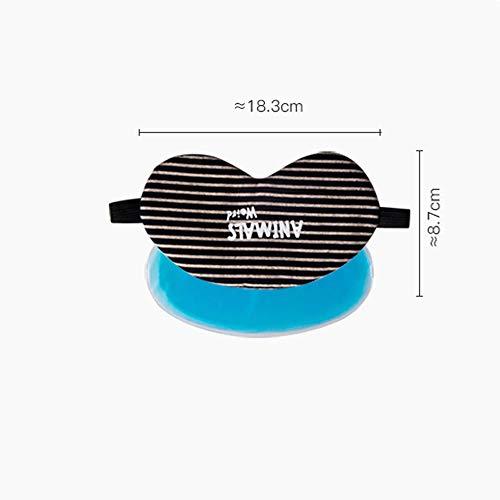 Zoom IMG-1 la maschera for gli occhi
