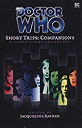 Companions (Doctor Who: Short Trips)