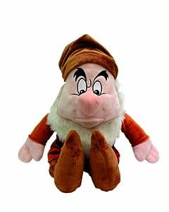 Smoby Nicotoy Disney 6315872768 - Peluche de Gruñón (61 cm)