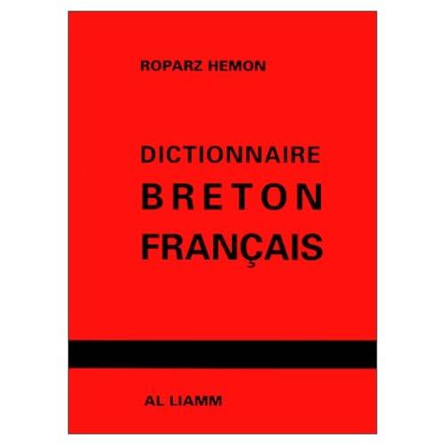 Dictionnaire breton-français, 9e édition