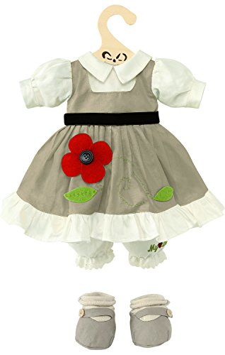 my-doll-dove-grey-dress-for-165-doll