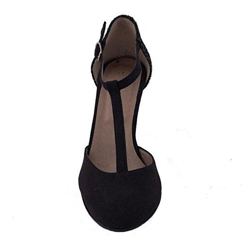 NAE Carena - Damen Vegan Schuhe - 3