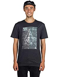 fd6b4540bd7ba Volcom Line Tone HTH SS Camiseta