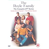 The Royle Family: The Complete Second Series