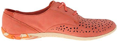 Merrell Mimix Maze, Chaussures Femme Corail
