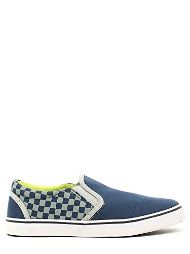 Grunland junior SC1656 Slip-on Bambino Blu 38