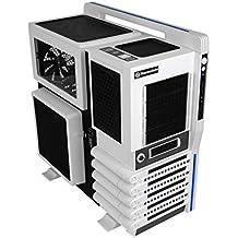 Thermaltake Level 10 GT Snow Edition - Caja de ordenador de sobremesa, blanco