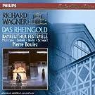 L'Or du Rhin (coll. Wagner Edition)