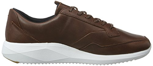 Boxfresh Herren Rily Low-Top Braun (Chestnut)