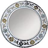Vinayak Arts Wall Mirror Frame For Wall Decor (1.5×1.5) - B0789WBQXZ
