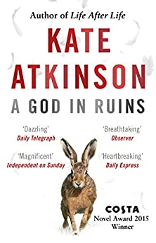 A God in Ruins by [Atkinson, Kate]