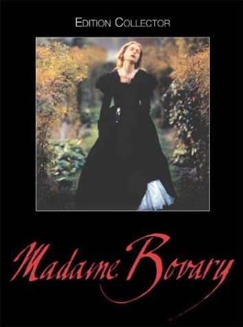 Madame Bovary - Édition Collector [Inclus le livre] [FR Import]