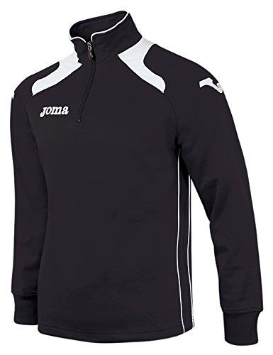 Joma Kinder Sweatshirt schwarz Negro 04 Preisvergleich