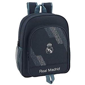 41YKEMPkCFL. SS300  - Safta Mochila Junior Adaptable A Carro Real Madrid, (611834640)