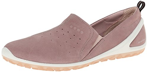 EccoBiomLite - Scarpe Running Donna , Marrone (Braun (Wood Rose/Rose Dust Yab/Dec59929)), 38 EU