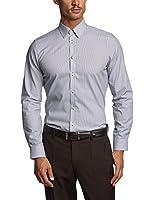 Venti Herren Slim Fit Businesshemd 001920