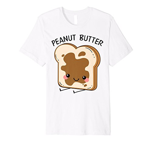 Peanut Butter Passende Kostüm-Set mit Jelly shirt