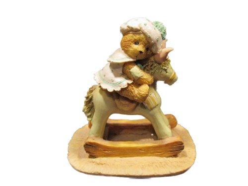 Cherished Teddies Figur Beth