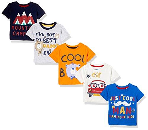 0b3838658 Babies Basket - kuchipoo Unisex Regular Fit Cotton Dungaree
