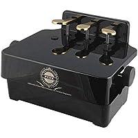 Functy PA-23 Elevador auxiliar de pedal de piano ajustable para elevación de niños