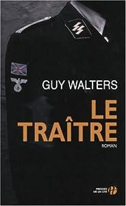 """Afficher """"Le traître"""""""