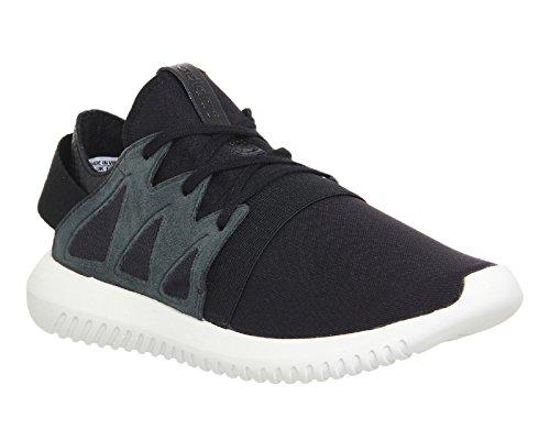Adidas Tubular Viral Donna Sneaker Nero Black
