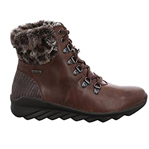 41YKKzHkEcL. SS300  - Romika Apollo 08 Womens Waterproof Hiking Boots