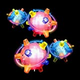Kids Goods Best Deals - Generic Toy Juggling Ball Funny Play Toy Crazy Jumping And Dancing With Led Shining Music Very Cool Good Gift For Kids