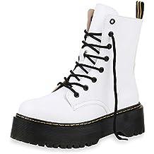 Suchergebnis auf für: Weiße Stiefel Damen