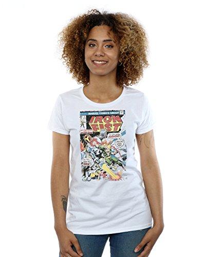 Marvel Women's Iron Fist Ravager T-Shirt