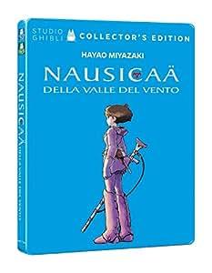 Nausicaä della Valle del Vento (Steelbook) (2 Blu-Ray)