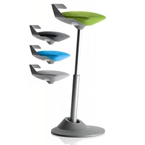 Aeris muvman New, variabler Aktiv-Steh-Sitz in 4 Bezugsfarben erhältlich,...